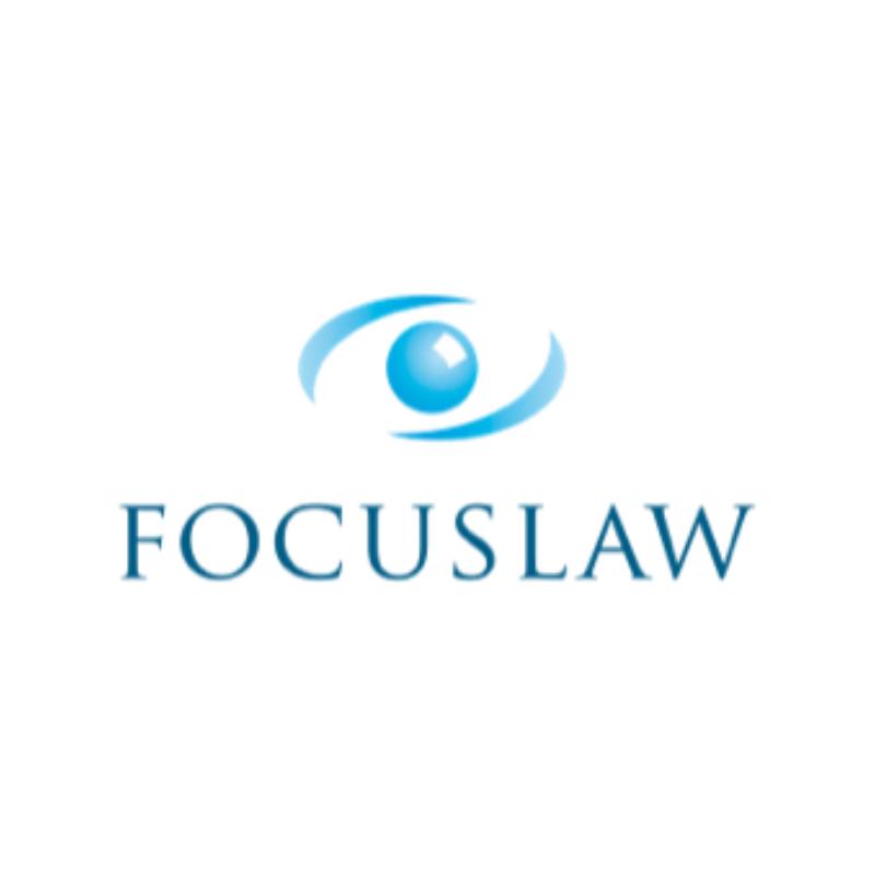 Focuslaw logo