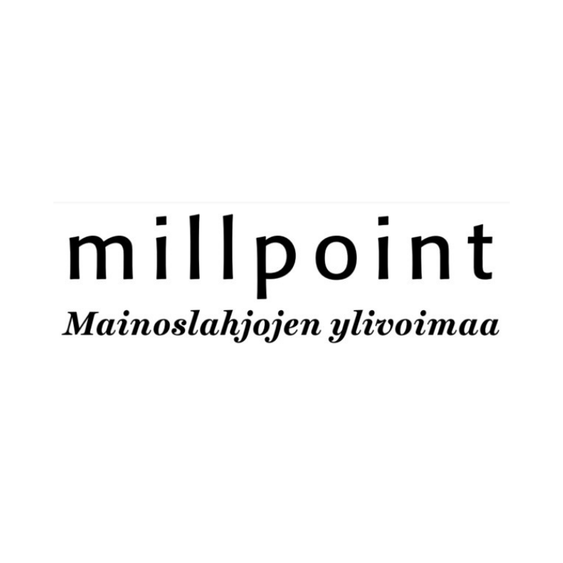 millpoint logo