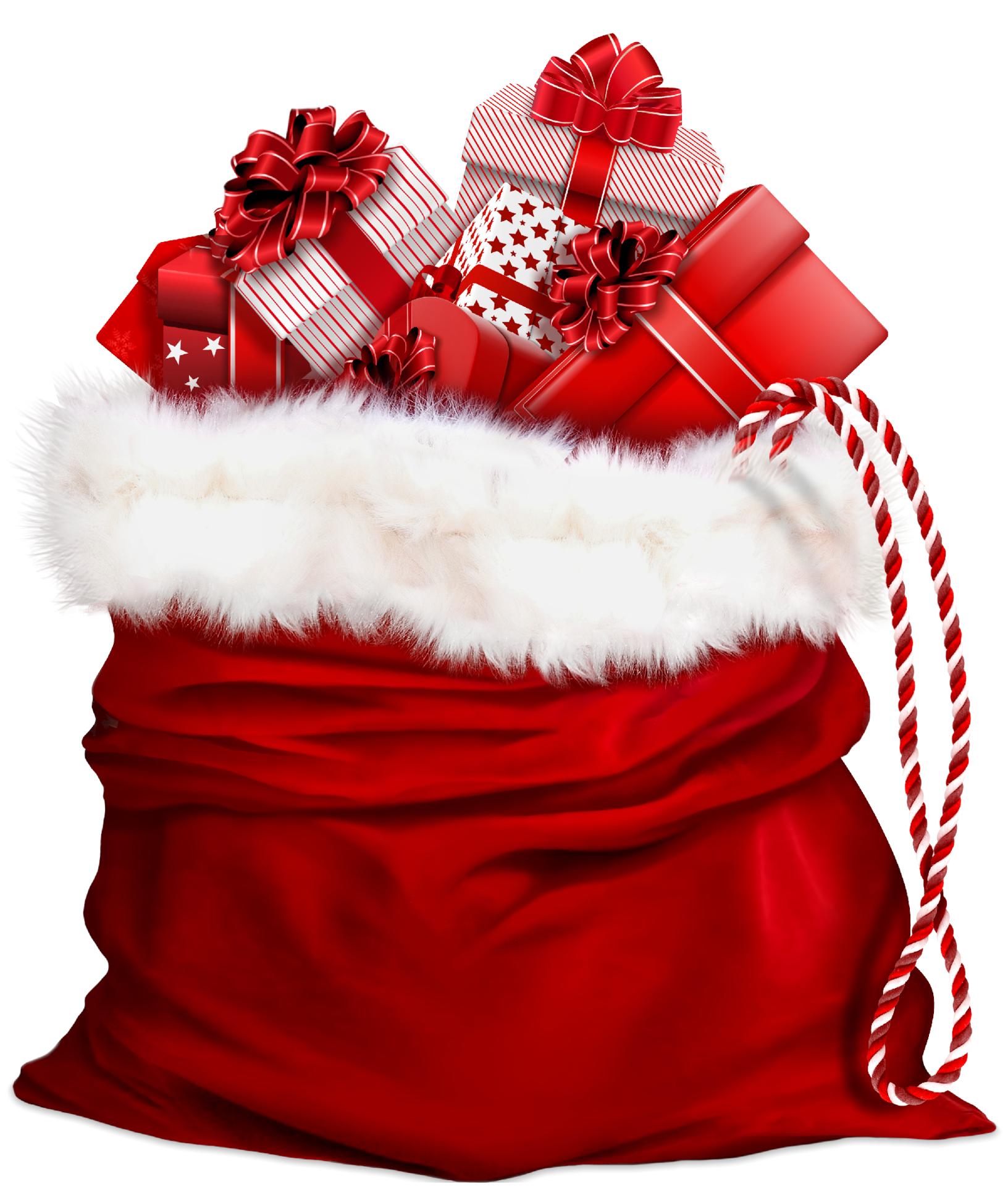 Joulupussi