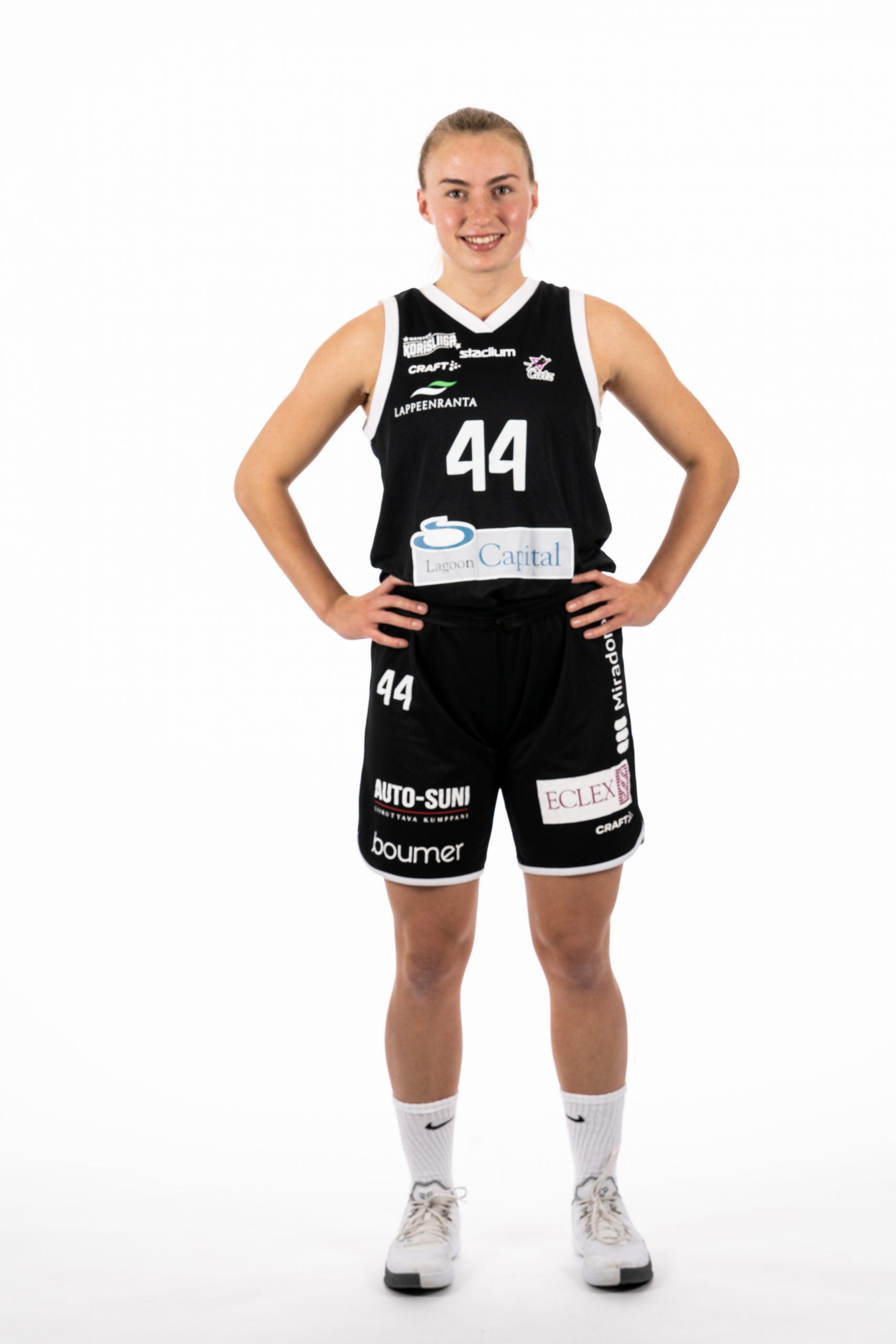 #44 Mari Kihlström