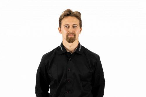 Iiro Härkönen fysiikkavalmentaja